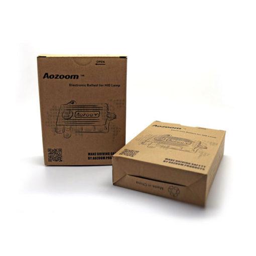 Aozoom HID Kits