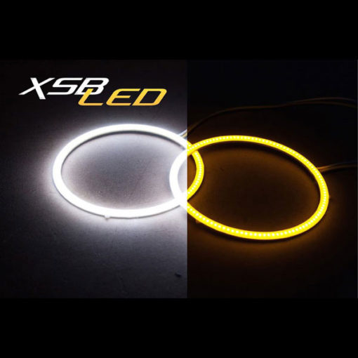 Morimoto XSB halo rings