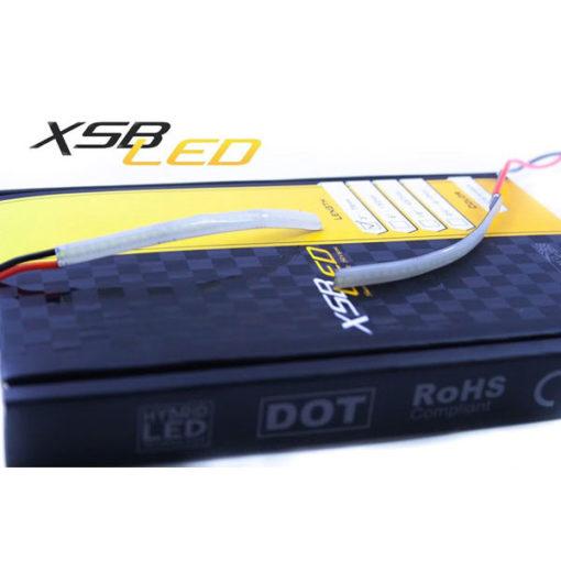 XSB Switchback led strips