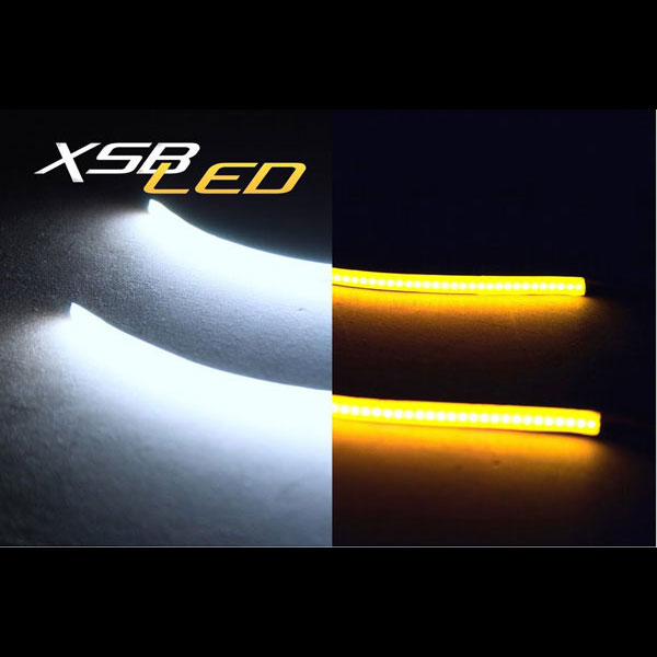 Morimoto xsb led strips toronto custom lights switchback led strips mozeypictures Choice Image